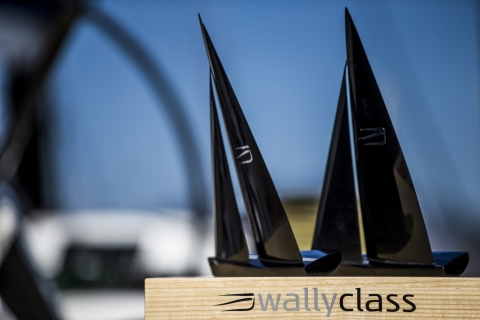 Galateia wins Wally Class 2017